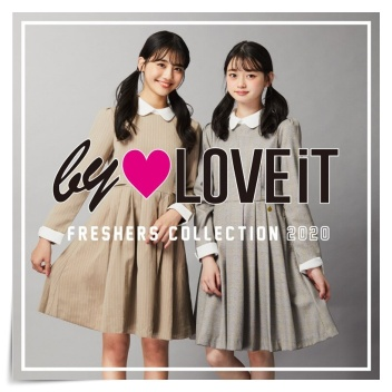 by LOVEiT 卒服 2020